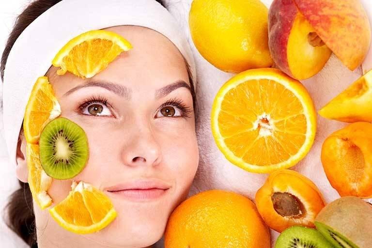 Чем снять покраснение на лице