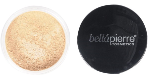 Bellapierre Mineral Foundation от Freshminerals