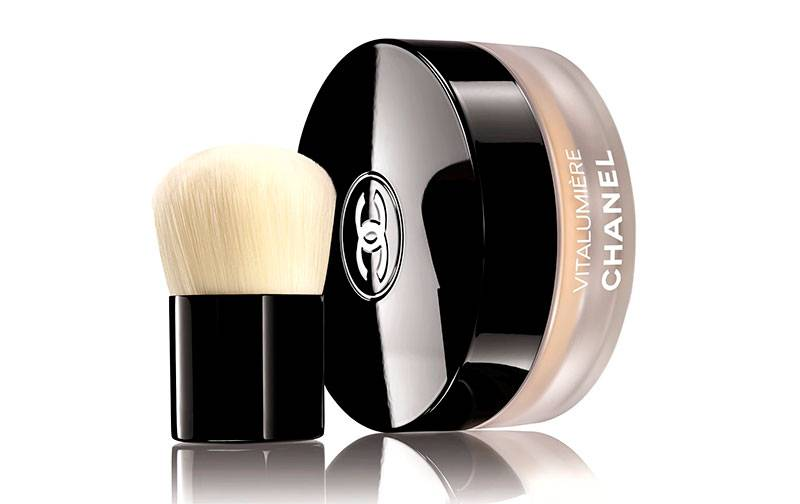 Chanel Vitalumiere Loose Powder Foundation