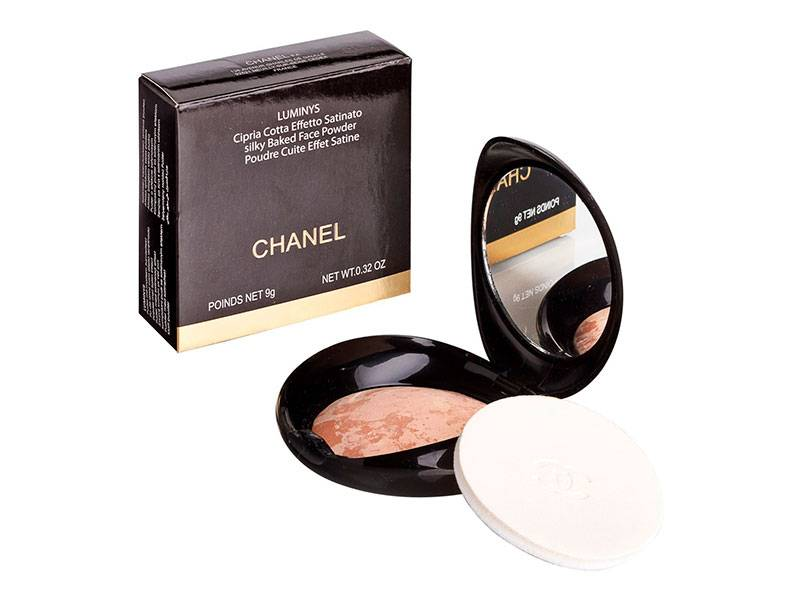 Chanel Luminys
