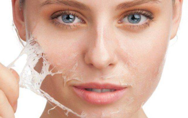 маски из мужской спермы - рецепты для кожи лица