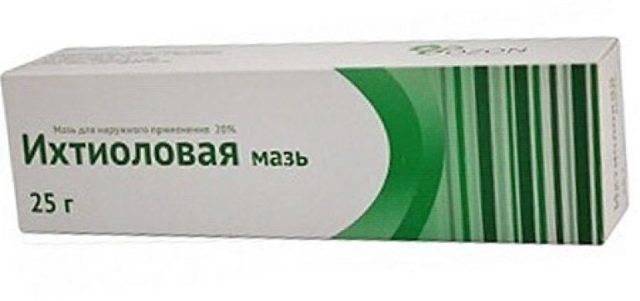 Клещ не выживает при воздействии серных препаратов