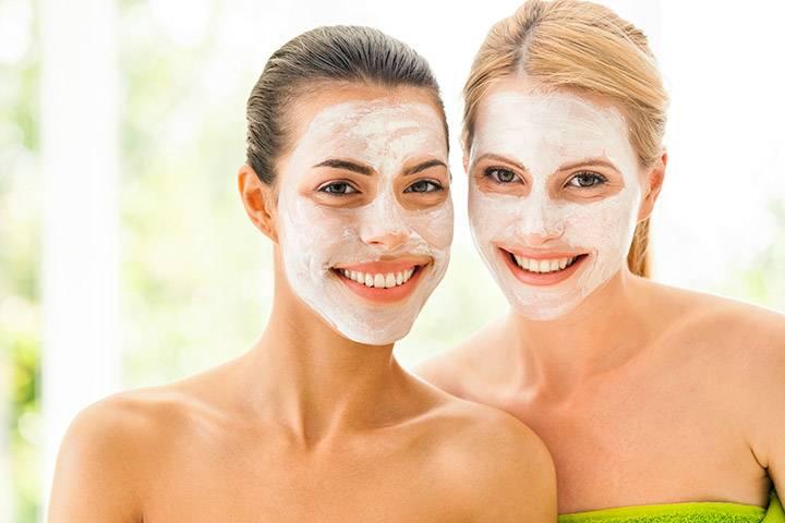 Уход за кожей лица в подростковом возрасте