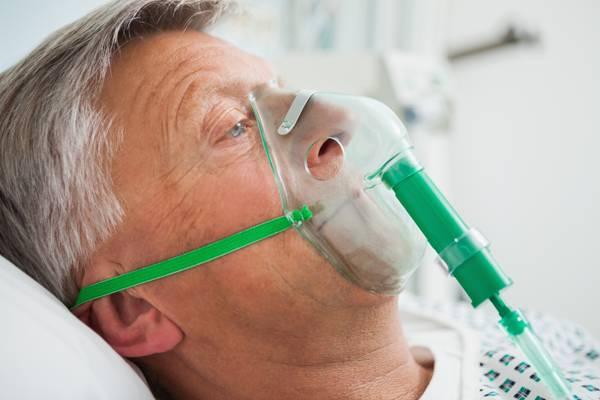 Немедленная госпитализация