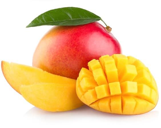 Польза манговой маски для лица