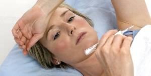 Как ускорить созревание фурункула на лице