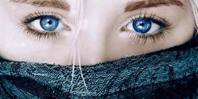 как снять красноту глаз