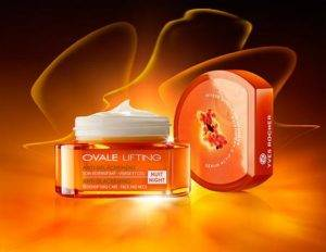 Ovale Lifting от Yves Rocher