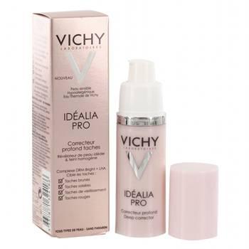 Крем- сыворотка Vichy Idealia Pro