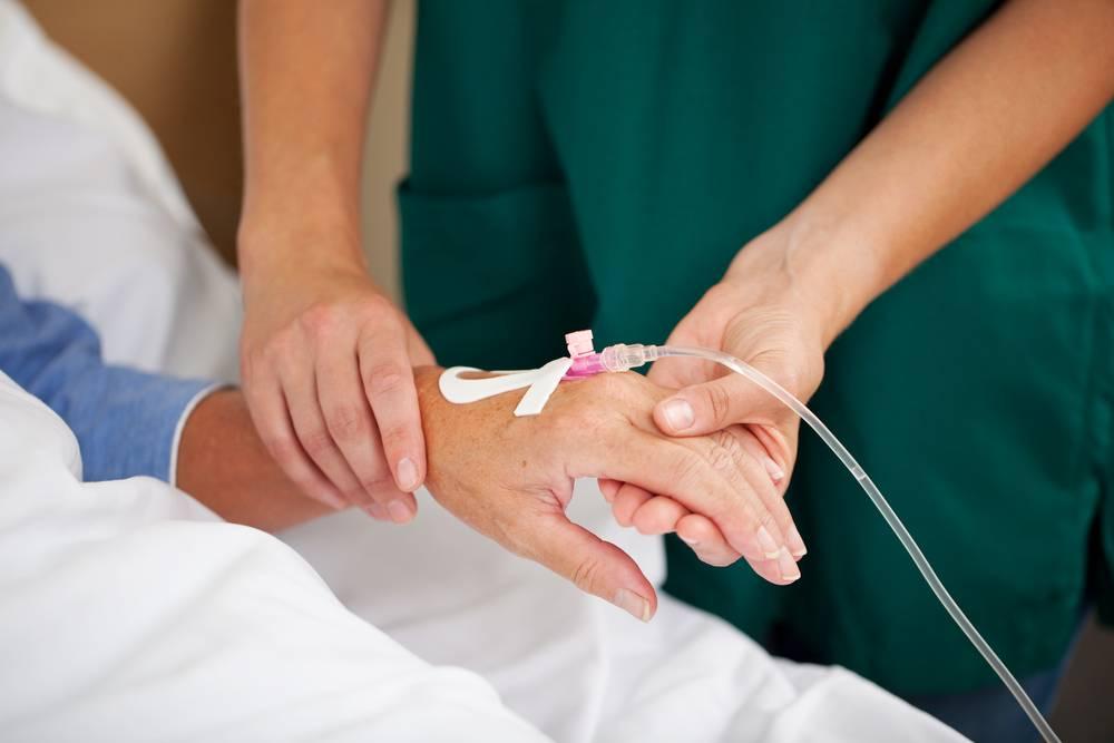 Озонотерапия польза или вред