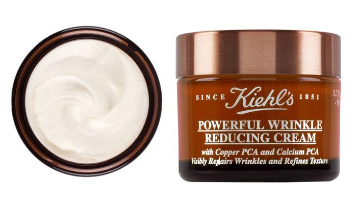 Kiehl's Powerful Wrinkle Reducing Day Cream