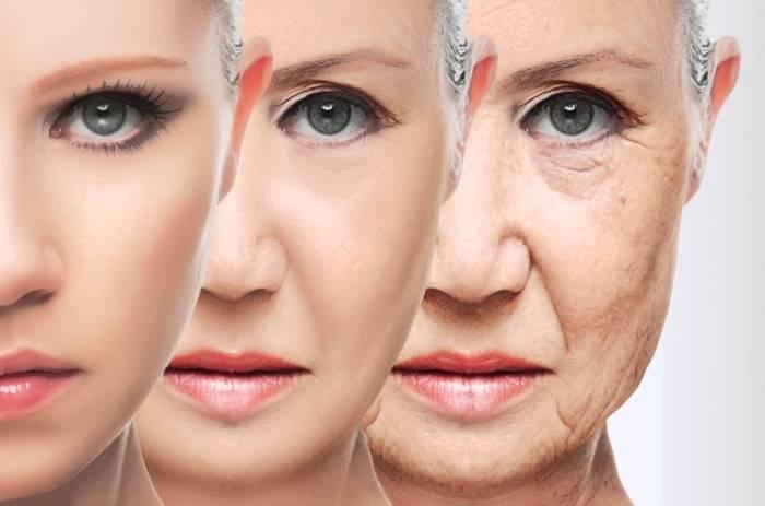 Каким бывает старение