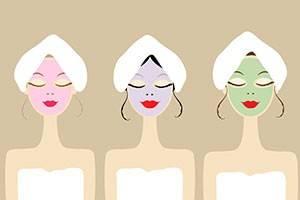 как ухаживать за сухой-кожей лица выбираем крем