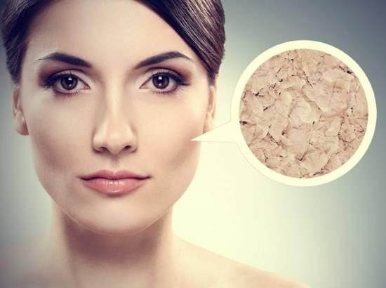Шелушение кожи на лице у женщин причины