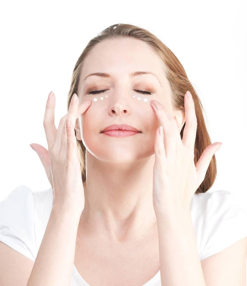 Как правильно делать массаж лица