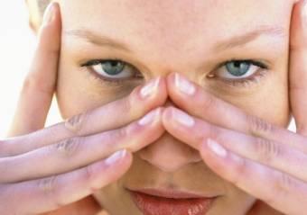 Как избавиться от черных точек на лице в домашних условиях