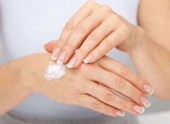 тест на аллергию перед чисткой