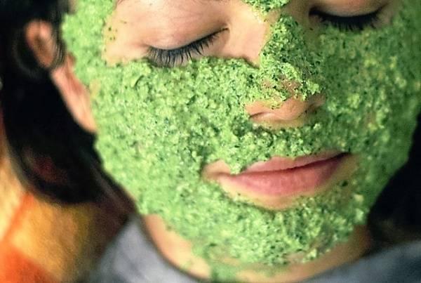 Как убрать покраснения на коже