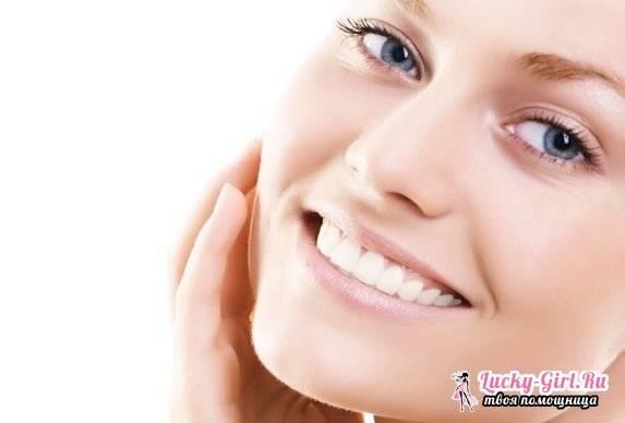 Как убрать покраснения на лице?