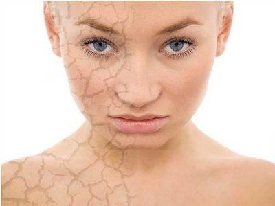 Причины возникновения боли кожи на лице