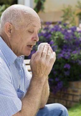 аллергия на лице у взрослого