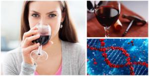 Индивидуальная непереносимость алкоголя