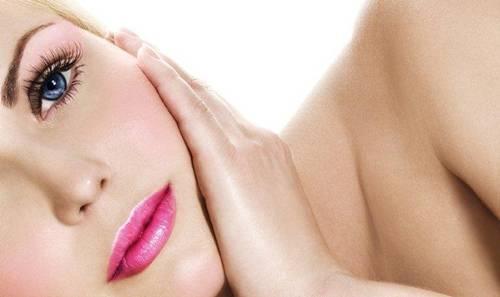 Отбеливание кожи лица и тела в домашних условиях