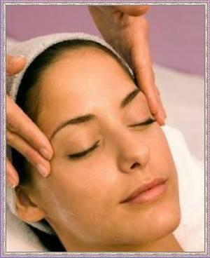 лимфодренажный массаж под глазами в домашних условиях