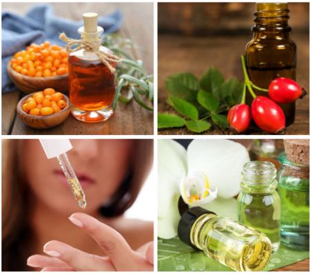 эфирные масла для регенерации кожи