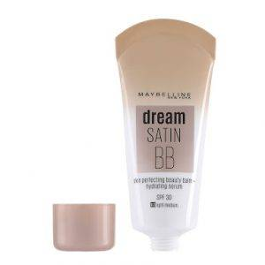 BB крем Maybelline Dream Satin