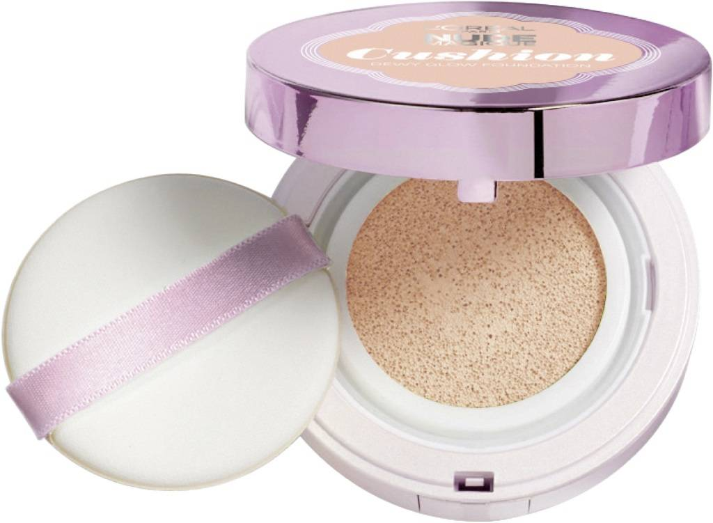 Nude Magique Cushion Foundation, L'Oreal