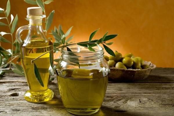 Оливковое масло польза для кожи