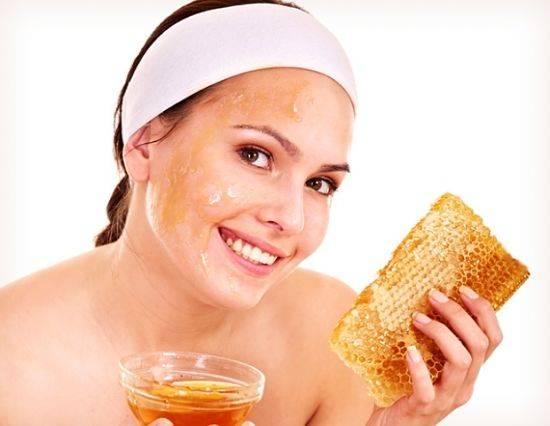 Польза медового массажа для похудения подбородка