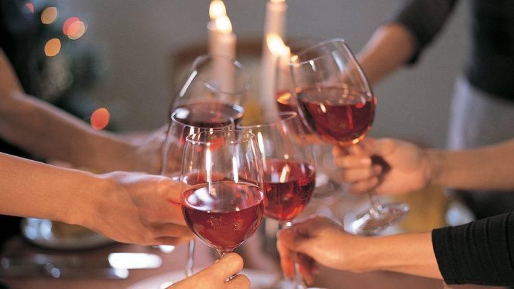 Сколько после ботокса нельзя пить алкоголь