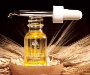 Пшеничное масло