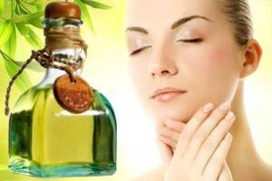 Касторовое масло для кожи лица