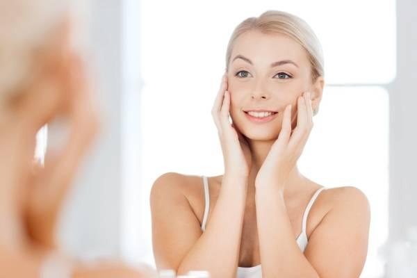 Глубокие угри на лице лечение