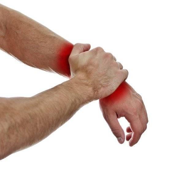 Почему болит кожа, когда трогаешь4