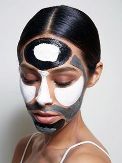 Как пользоваться маской для лица