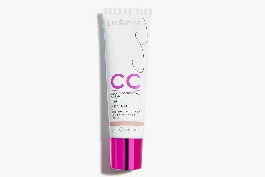 _n Color Correcting Cream SPF 20, Lumene