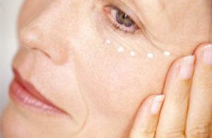 Хороший крем от морщин вокруг глаз