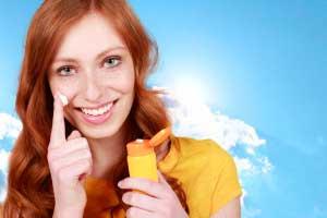 Лучший защитный крем от солнца для лица